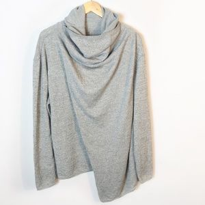 ASOS |  Oversized Cowl Neck Sweater